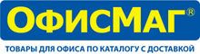 Officemag logo Russia